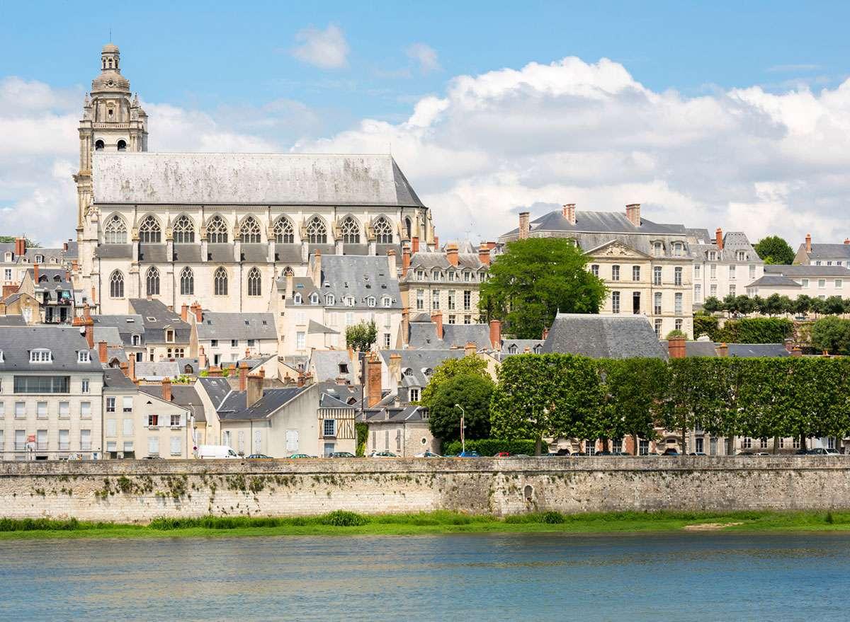 Appart Hotel Blois