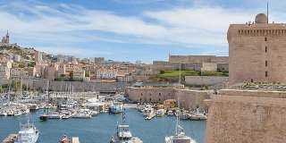 Marseille-vieux-port-residence-hoteliere-pas-cher