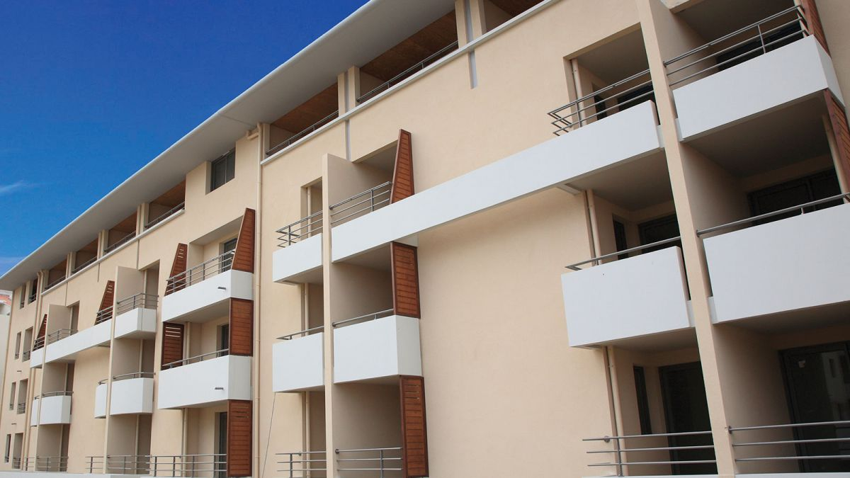 appartement  hotel  fitness  la  ciotat