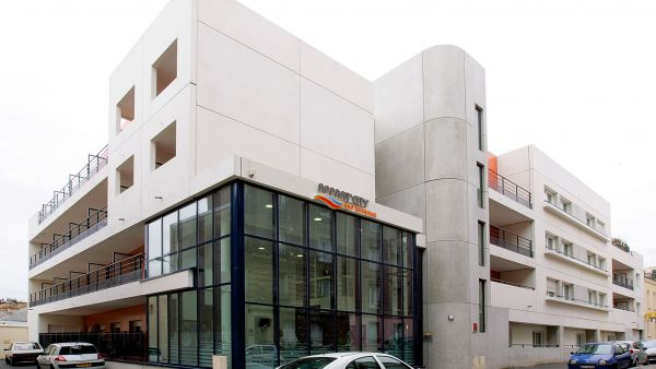 Le Havre aparthotel: your Appart\'City aparthotel in Le Havre
