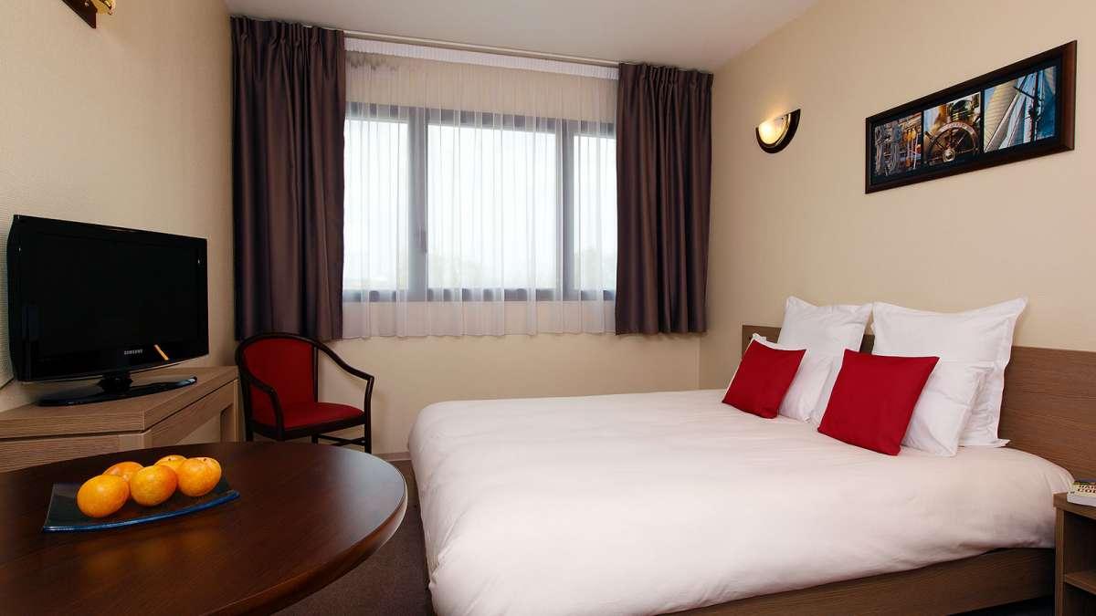 Appart hotel Nimes  votre appartement hôtel Appart'City à