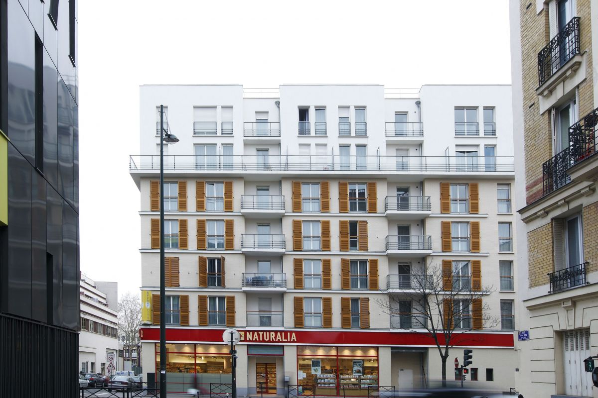 Appart hotel paris clichy mairie votre appartement h tel for Appart hotel 8eme paris