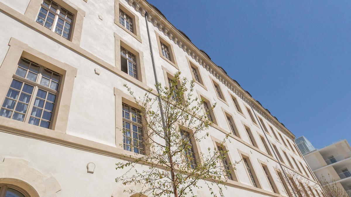 Appartement Hotel Reims