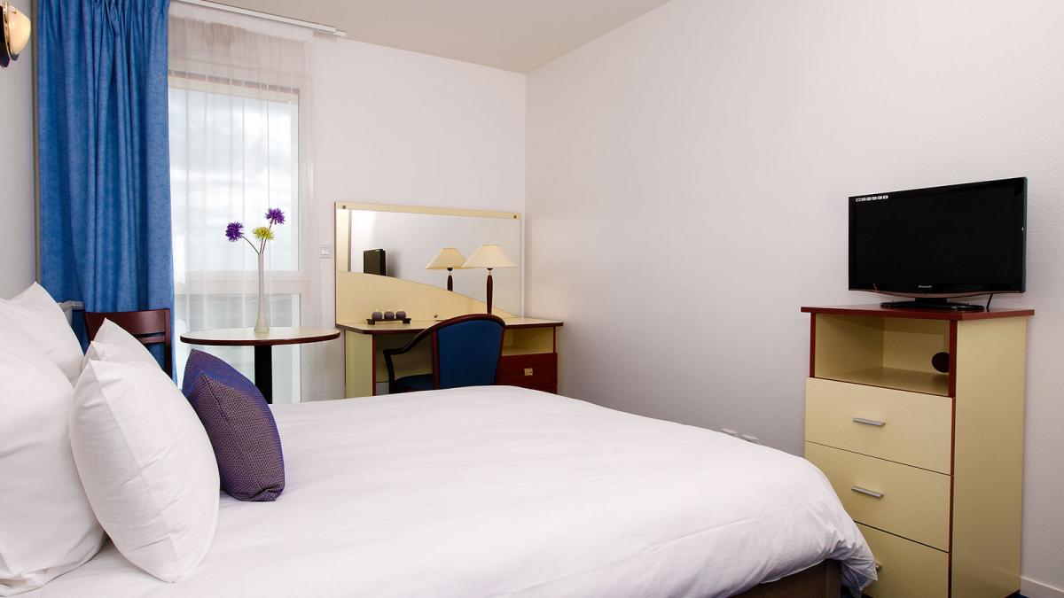 appart hotel rennes beauregard votre appartement h tel appart 39 city rennes. Black Bedroom Furniture Sets. Home Design Ideas