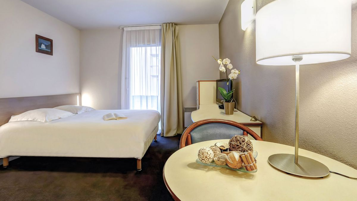 Rennes ouest aparthotel your appart 39 city aparthotel in rennes for Aparthotel rennes