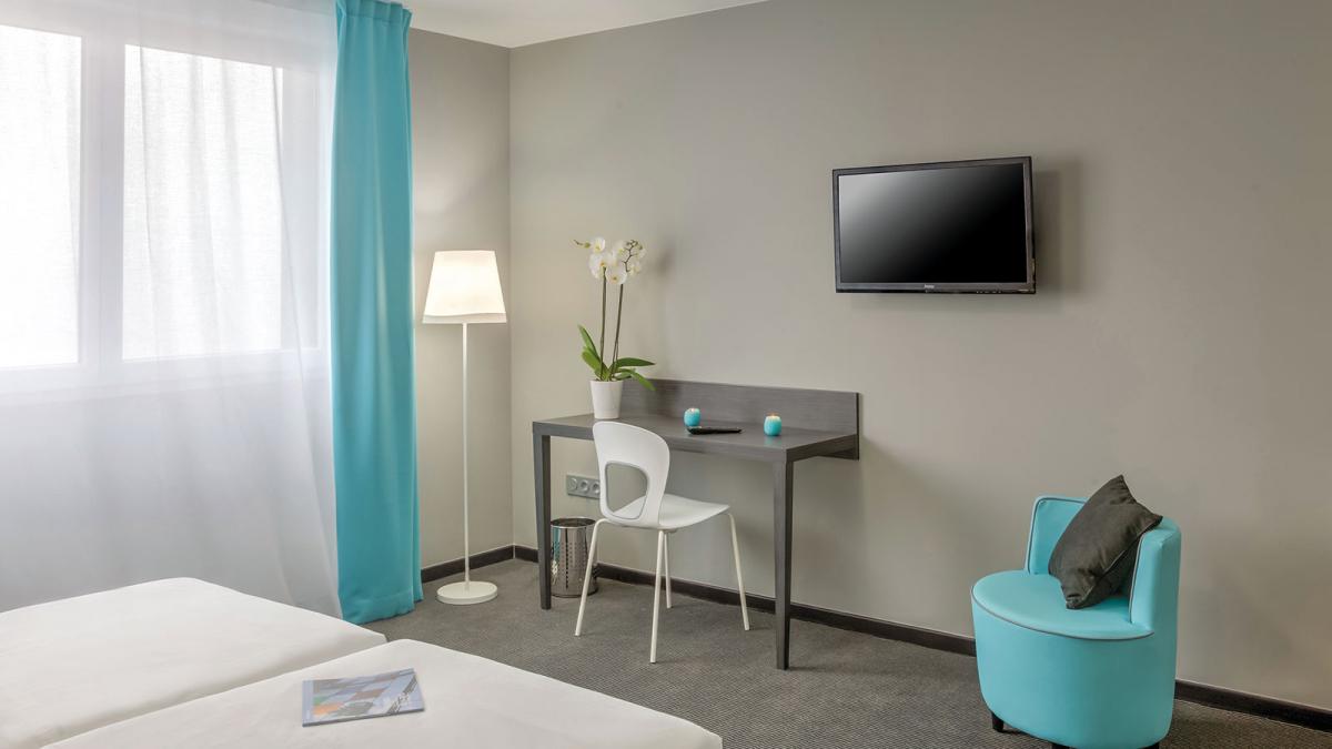 Appart Hotel Roubaix