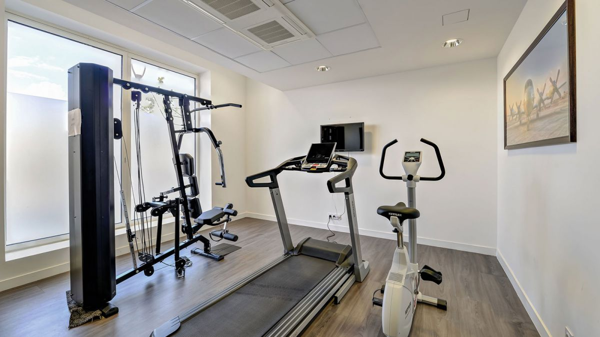 hotel-le-bourget-blanc-mesnil-fitness