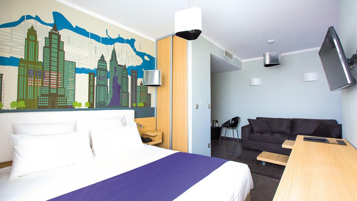 Appart hotel lyon cite internationale votre appartement for Appart hotel lyon 9eme