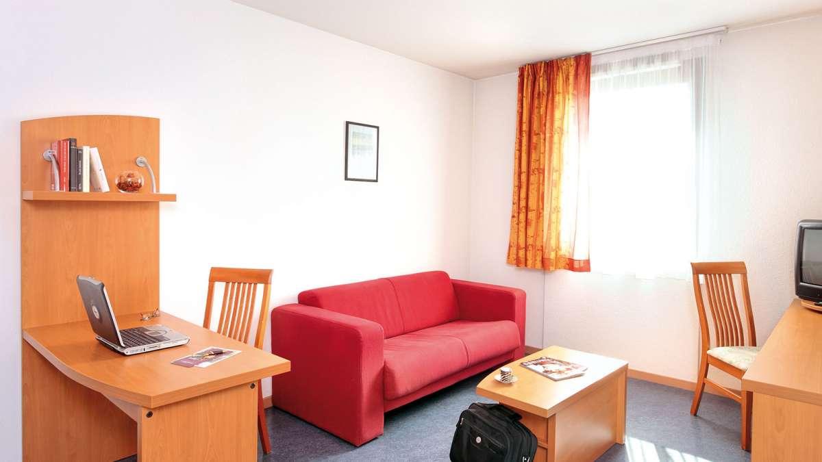 Appart hotel lyon gerland votre appartement h tel appart for Appart hotel lyon