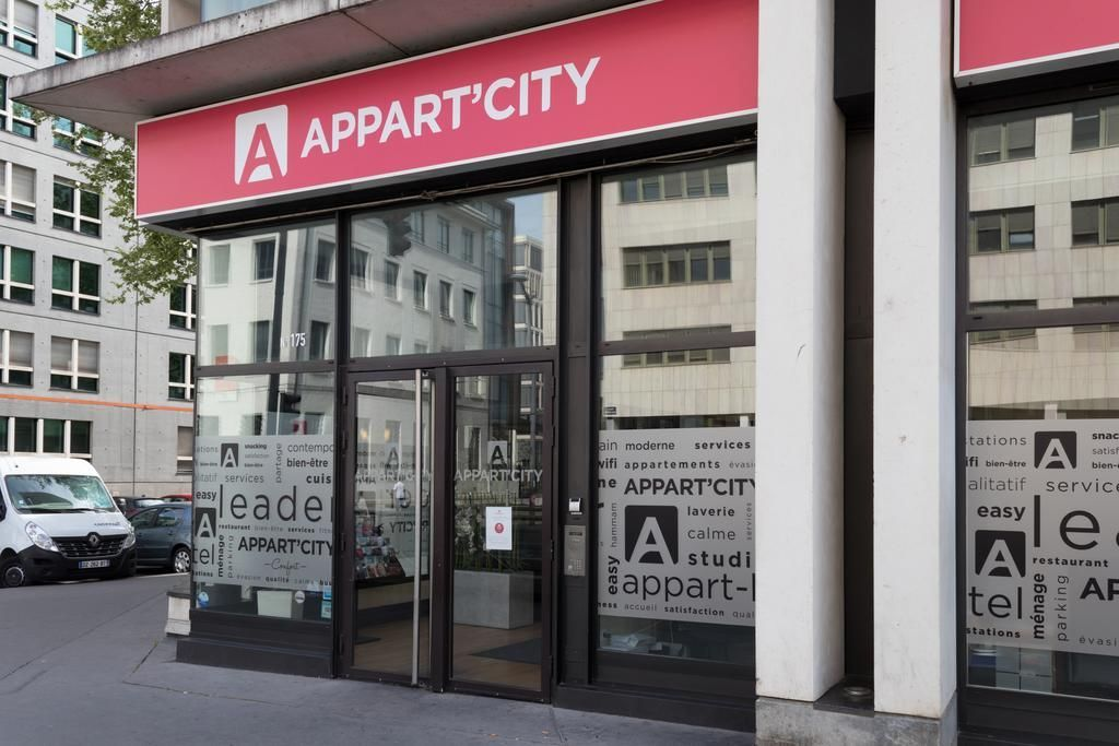 Appart hotel lyon gerland votre appartement h tel appart for Lyon appart hotel