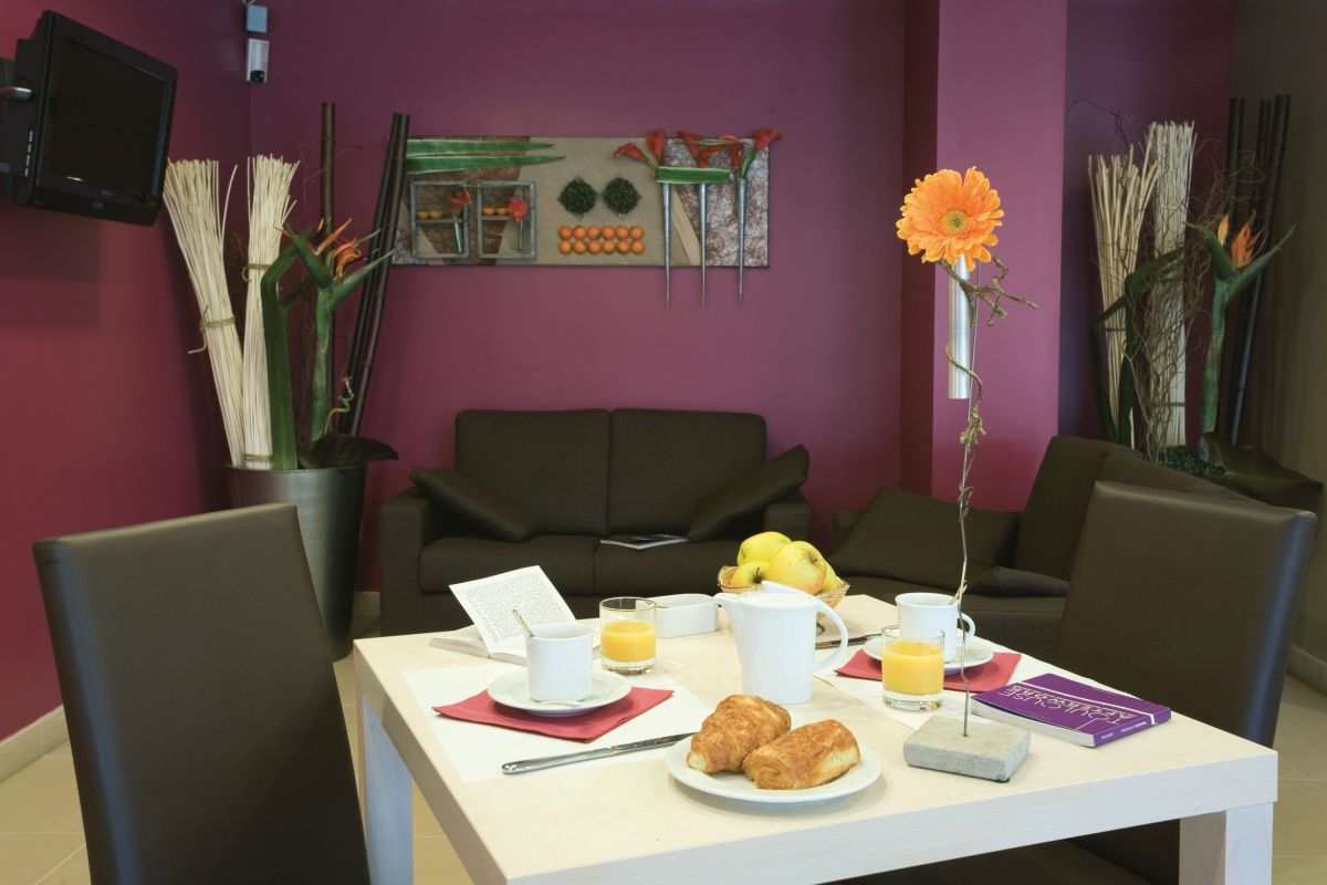 Appart hotel colomiers toulouse votre appartement h tel for Appart hotel toulouse