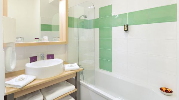 Montpellier Millenaire Aparthotel Your AppartCity Aparthotel In