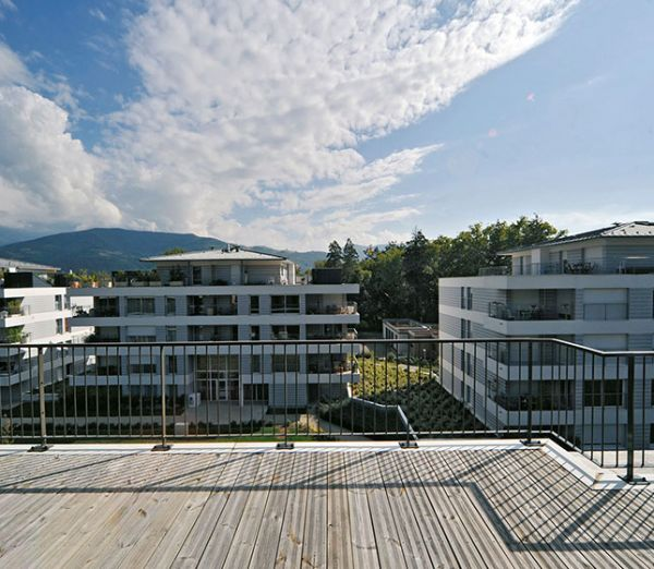 Appart'City Grenoble Meylan**