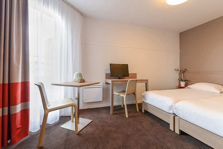 Appart hotel paris la villette votre appartement h tel for Location appart meuble paris
