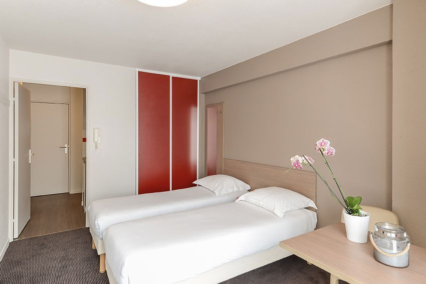 Appart Hotel Paris La Villette   Votre Appartement H U00f4tel