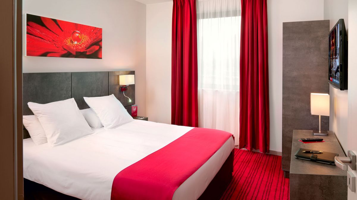 Appart hotel grenoble inovallee votre appartement h tel for Appart hotel long sejour bordeaux