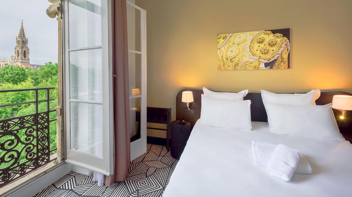 Appart hotel nimes ar nes votre appartement h tel appart for Appart hotel nimes