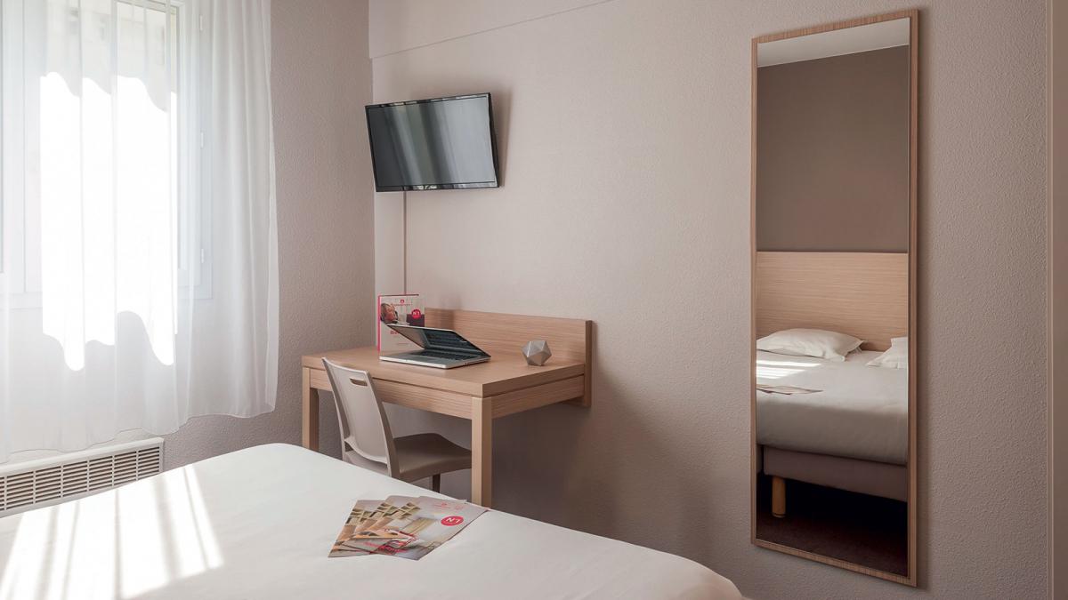 Appart Hotel Lyon Garibaldi