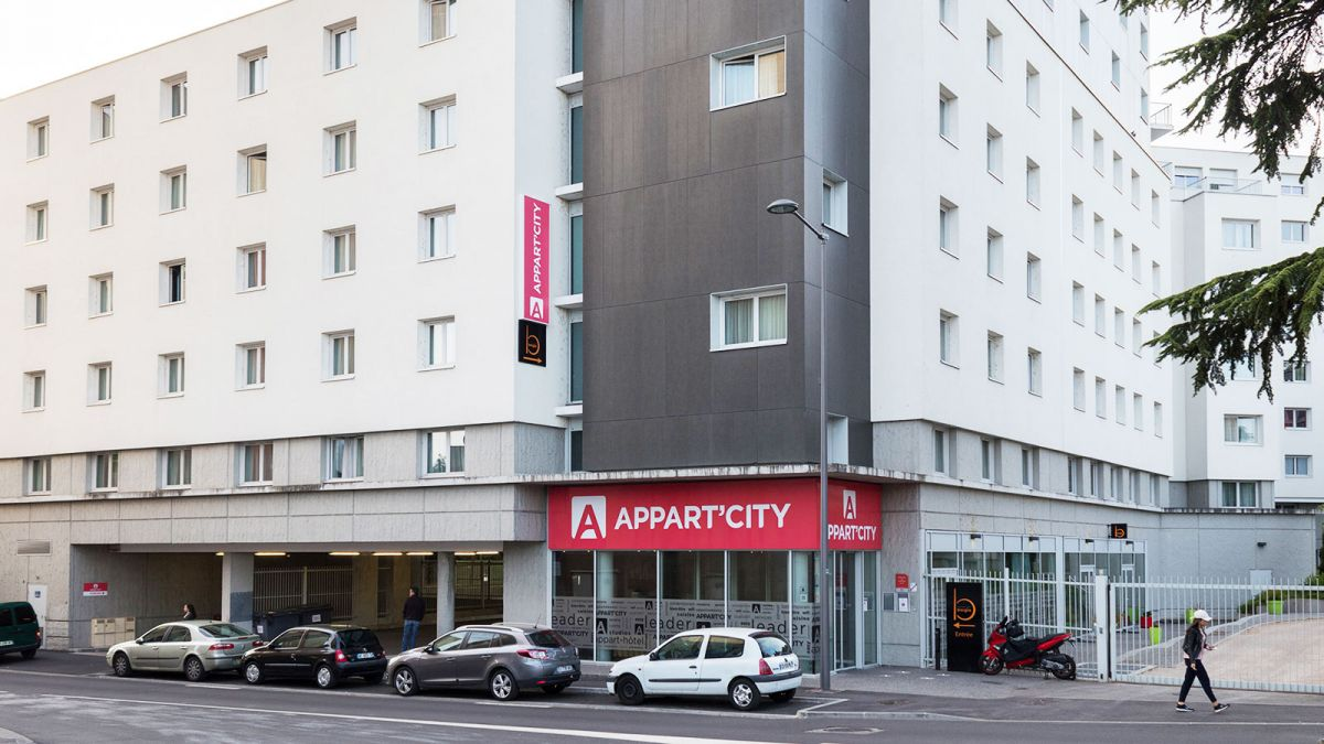 Appart hotel lyon cite internationale votre appartement for Lyon appart hotel