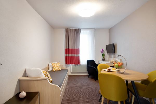 ... Lille Euralille Appart Hotel Studio Twin Sup Appart  ...