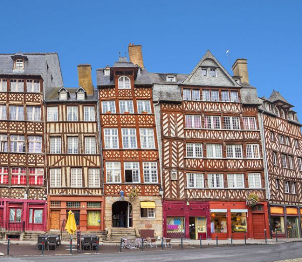 Appart City Rennes