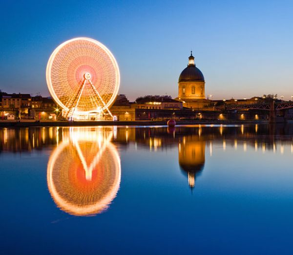 Appart'City Toulouse L'Hers***