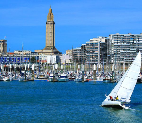 Appart'City Le Havre**