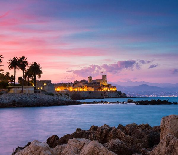 Appart'City Antibes***