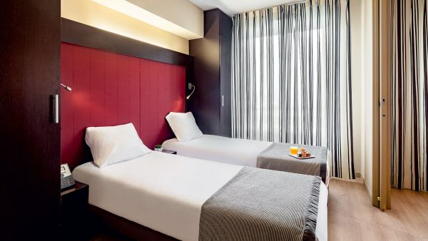 Val D\'Europe, Disneyland Paris aparthotel: your Appart\'City ...
