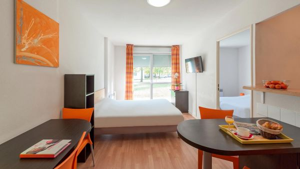 Bourg En Bresse Aparthotel Your Appart City Aparthotel In Bourg En