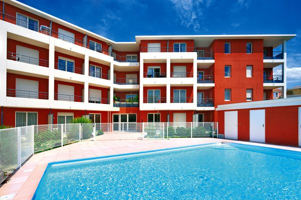 0 Appartement Hotel Piscine Aix La Duranne ...