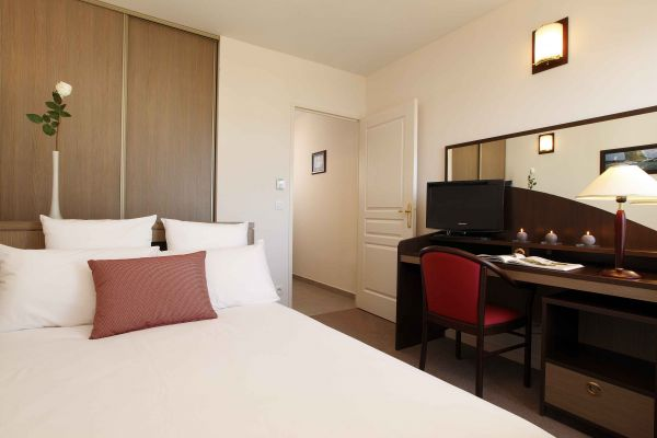 ... Chalon T1 Séjour 2_appartement Hotel Appartcity Sejour ...