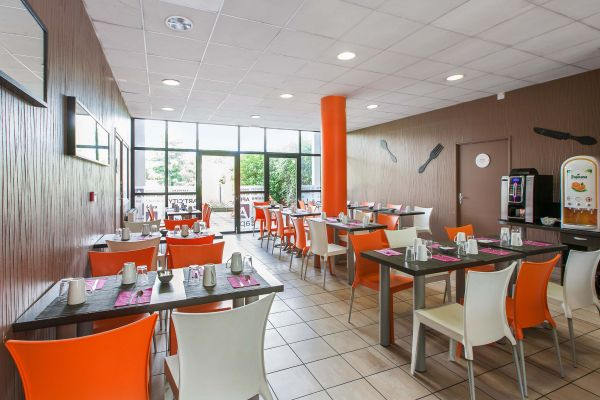 Lyon Vaise St Cyr Aparthotel Your Appart City Aparthotel In