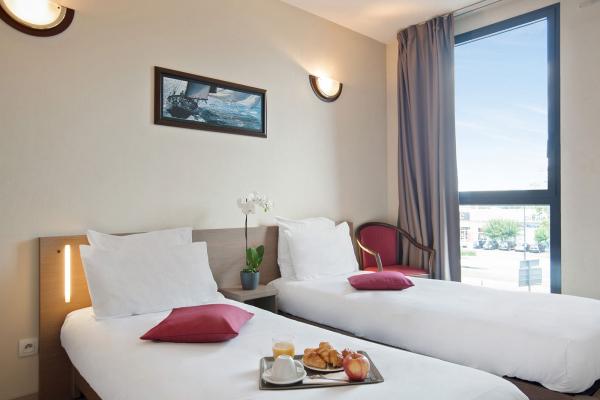 Appart hotel nimes : votre appartement hôtel appartcity à nîmes