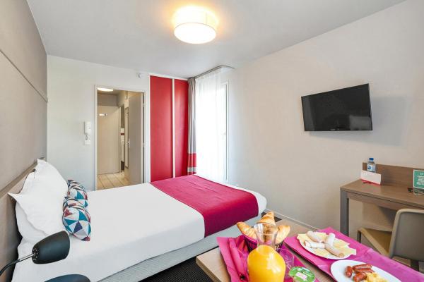 Appart Hotel Paris La Villette Votre Appartement Hotel Appart