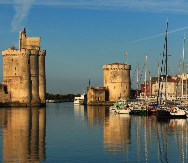 Appart'City La Rochelle centre**