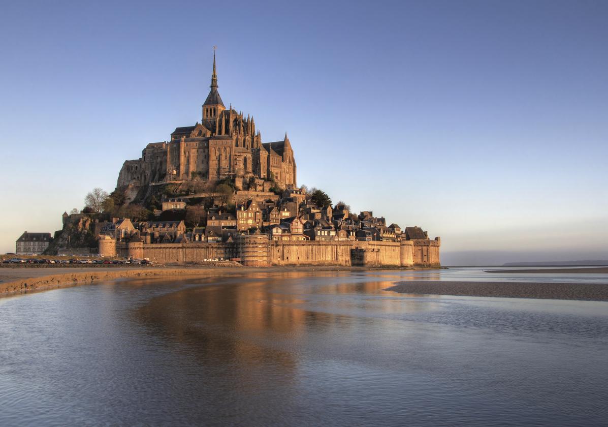 Appart Hotel En Normandie