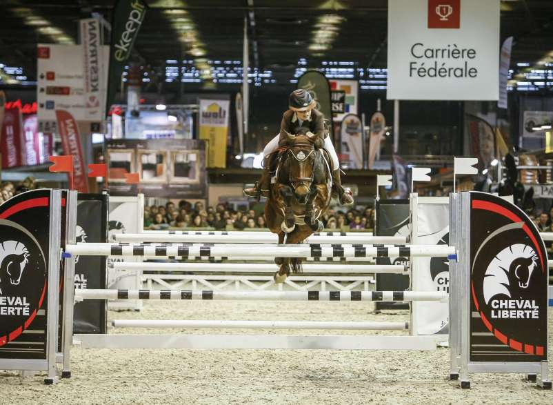 Salon du cheval paris r servez votre h tel for Salon du cheval lyon 2017